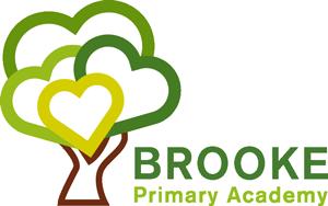 Brooke Primary Academy Logo